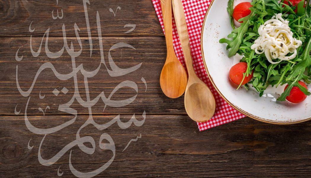 Islamic food