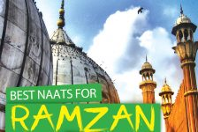 Best Naats For Ramzan – Mah-e-Ramzan_Aaya